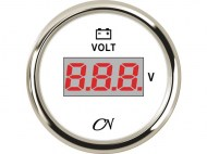 CN digitale Boot voltmeter
